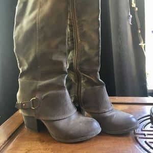 Lexi Boots by Fergalicious